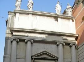 Oratorio di Santa Margherita a Padova