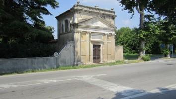 Oratorio del Patrocinio della Vergine ad Abano Terme