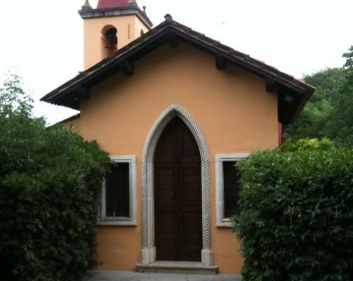Oratorio della Croce a Villa di Teolo