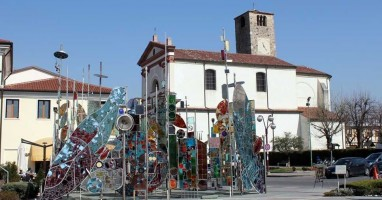 Oratorio della Madonna Nera a Montegrotto Terme