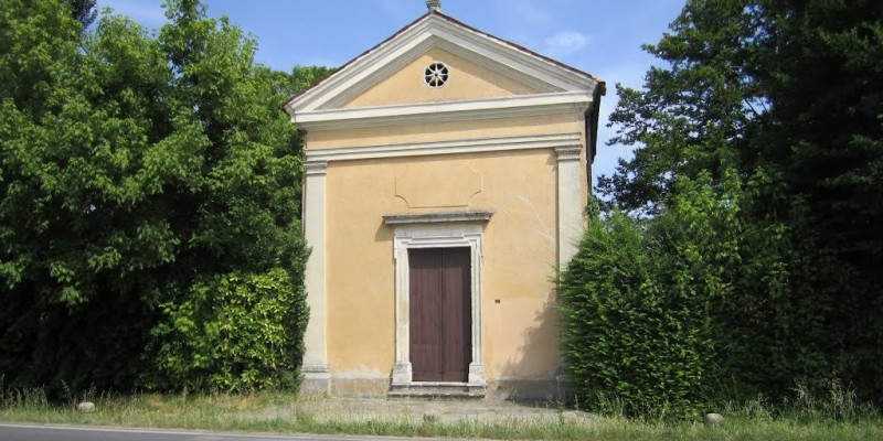 Oratorio di San Luigi ad Abano Terme