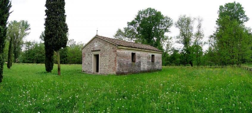 Oratorio di Santa Margherita a Tombolo