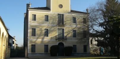 Villa Cesarotti a Selvazzano Dentro
