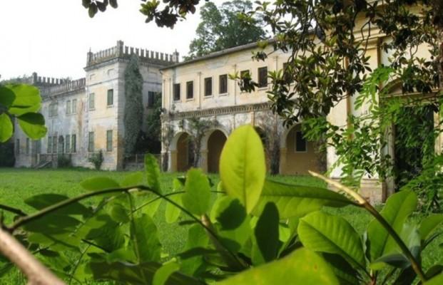 Villa Cittadella Giusti a Onara