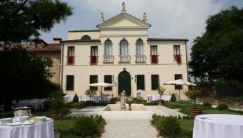 Villa Pacchierotti Zemella a Mandria