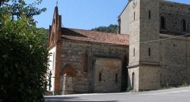 Chiesa del Santissimo Rosario a Turri