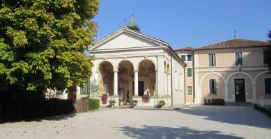 Chiesa di San Biagio a Teolo