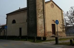 Chiesa di San Martino a Ronchi del Volo