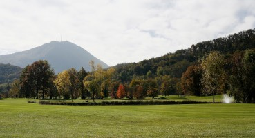 Golf Club Frassanelle a Rovolon