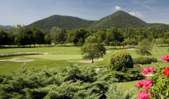 Padua Golf Club at Valsanzibio