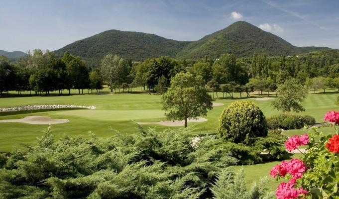 Golf Club Padova a Valsanzibio