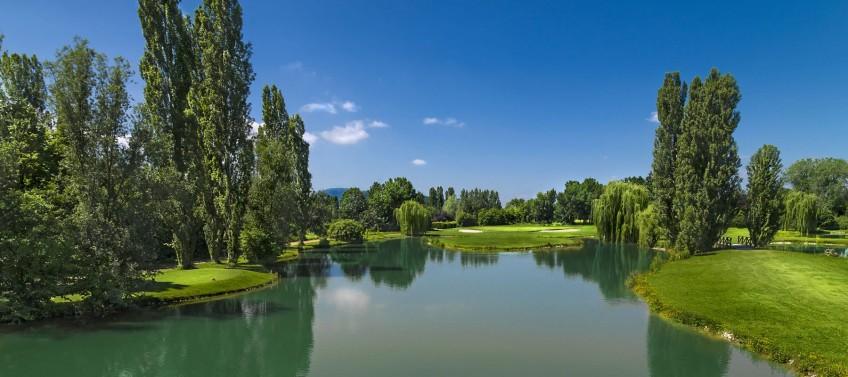 Golf Club della Montecchia a La Montecchia