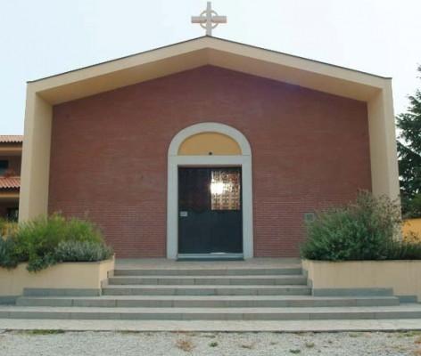 Oratorio di San Giuseppe a Turri