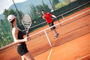 Tennis Abano Montegrotto Terme
