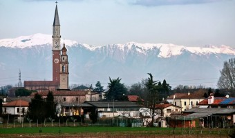 Chiesa di Sant'Eufemia a Padova