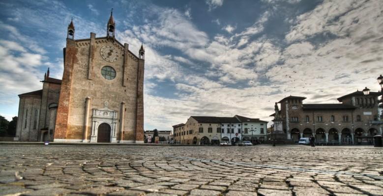 Duomo di Montagnana