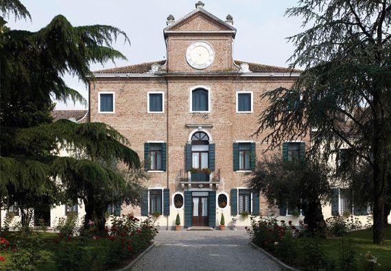 Villa Maschio a Villafranca Padovana