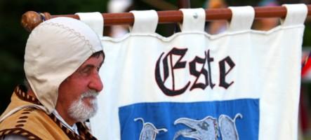 Alla Corte degli Estensi a Este