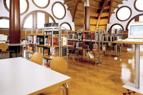 Activités Culturelles de la Bibliothèque Municipale de Abano Terme