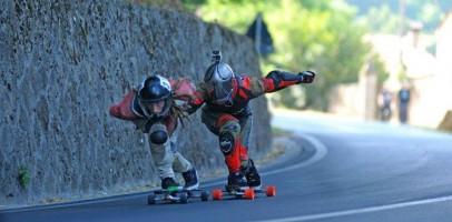 Campionato del Mondo di Downhill a Teolo