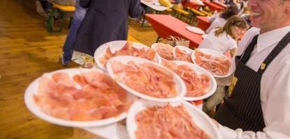 Festa del Prosciutto a Montagnana