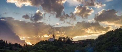 Festa della Mira a Torreglia