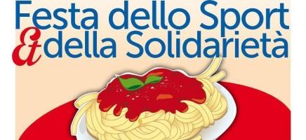 Festa dello Sport edella Solidarietà a Monterosso