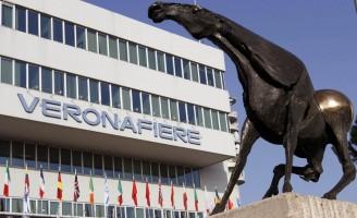 Fiera Cavalli a Verona