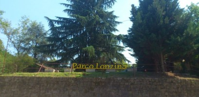 Park Lonzina von Torreglia