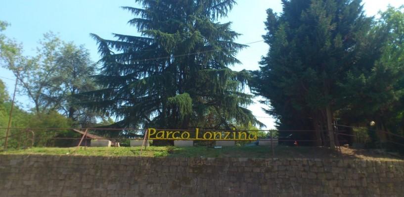 Parco Lonzina a Torreglia