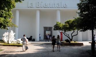 Die Biennale von Venedig