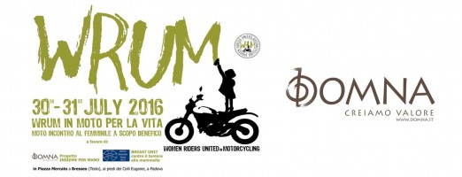 Moto Incontro Wrum - In moto per la vita a Bresseo di Teolo