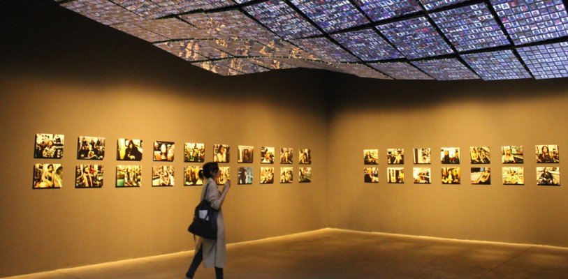 Biennale Arte a Venezia