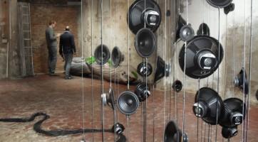 Biennale Musica a Venezia
