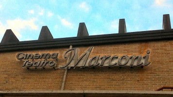 Cinema Teatro Marconi ad Abano Terme