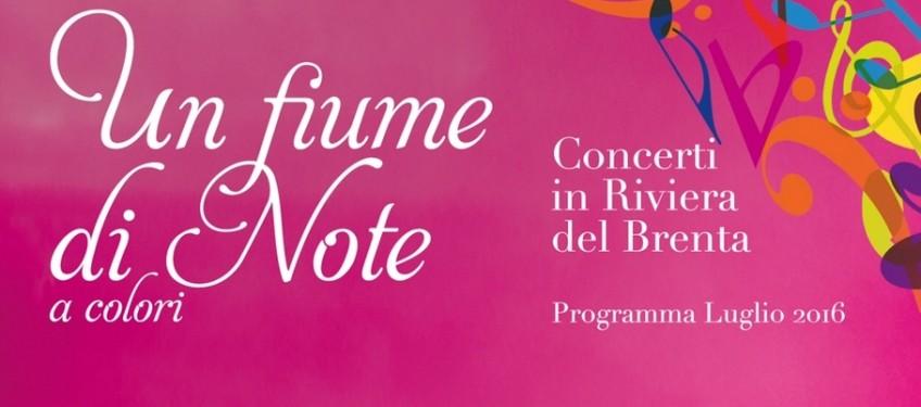 Concerti in Riviera del Brenta