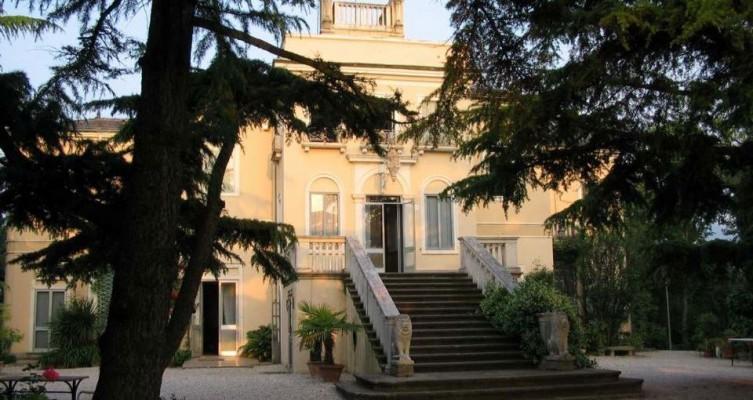 Concerti in Villa Centanin ad Arquà Petrarca