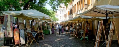 MoMArt a Padova
