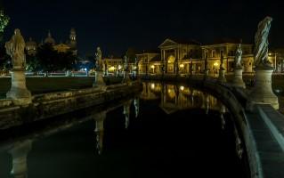 Notturni d'Arte a Padova