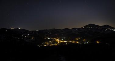 Parco delle Stelle a Galzignano Terme