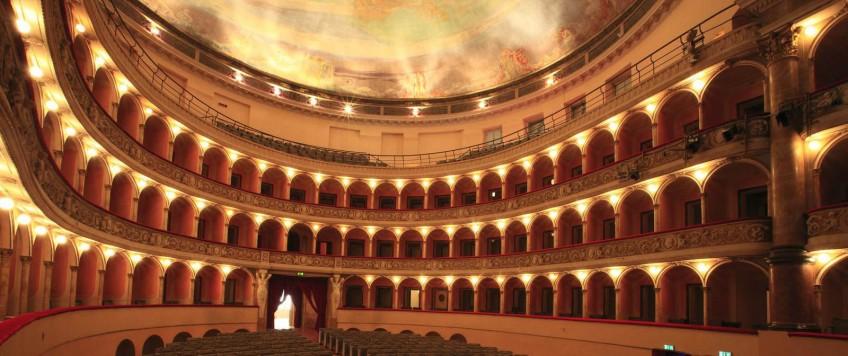 Teatro Verdi a Padova