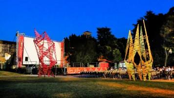 Arena Romana Estate a Padova