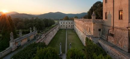 Degustazioni Panoramiche Castello del Catajo Battaglia Terme