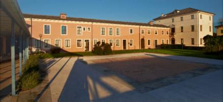 Sagra in Corte ad Abano Terme