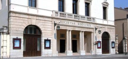 Teatro Sociale a Rovigo