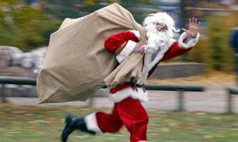 Christmas Sport Day a Galzignano Terme
