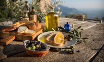Festa dell'Olio Novello ad Arquà Petrarca