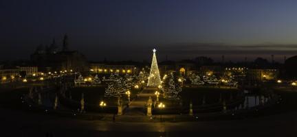 Weihnachten von Padua