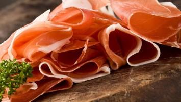 Montagnana Ham