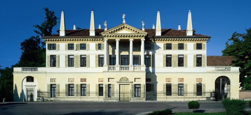 Villa Foscarini Rossi a Stra